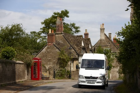 5 Day Heart of England Coach Tour
