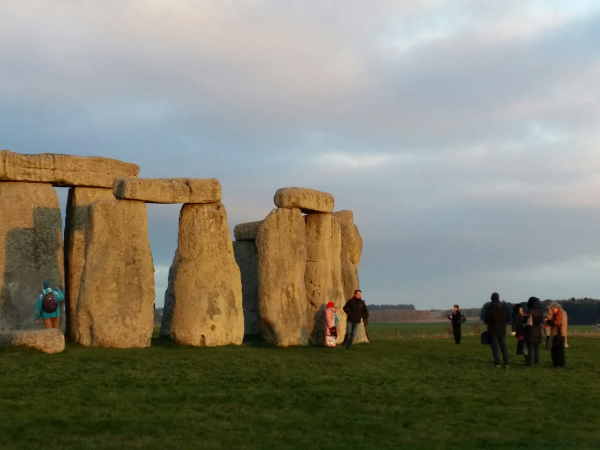 Avebury Guided Tours