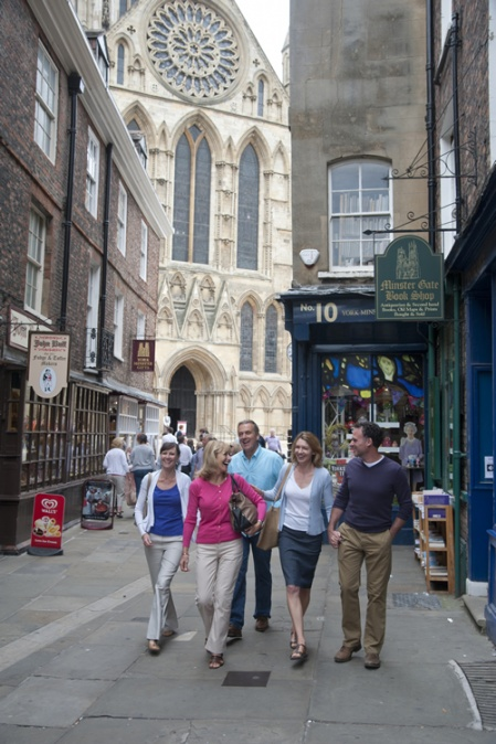 Small Group Guided Tours