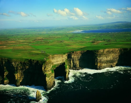Cliffs of Moher Ireland Tour