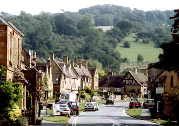 Tourist Information The Cotswolds
