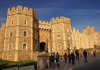 Windsor Castle Trip