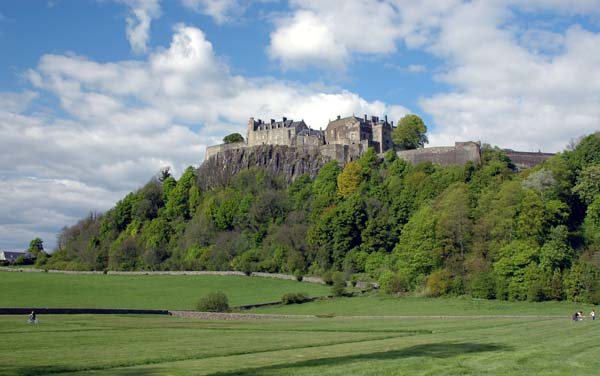 Bus Tours From Glasgow Or Edinburgh To Pitlochry